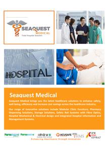 Total Hospital Solution Brochure