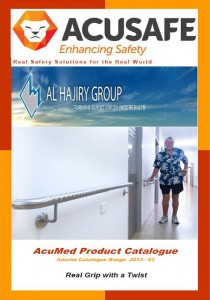 KAG: AcuMed Range Product Catalogue